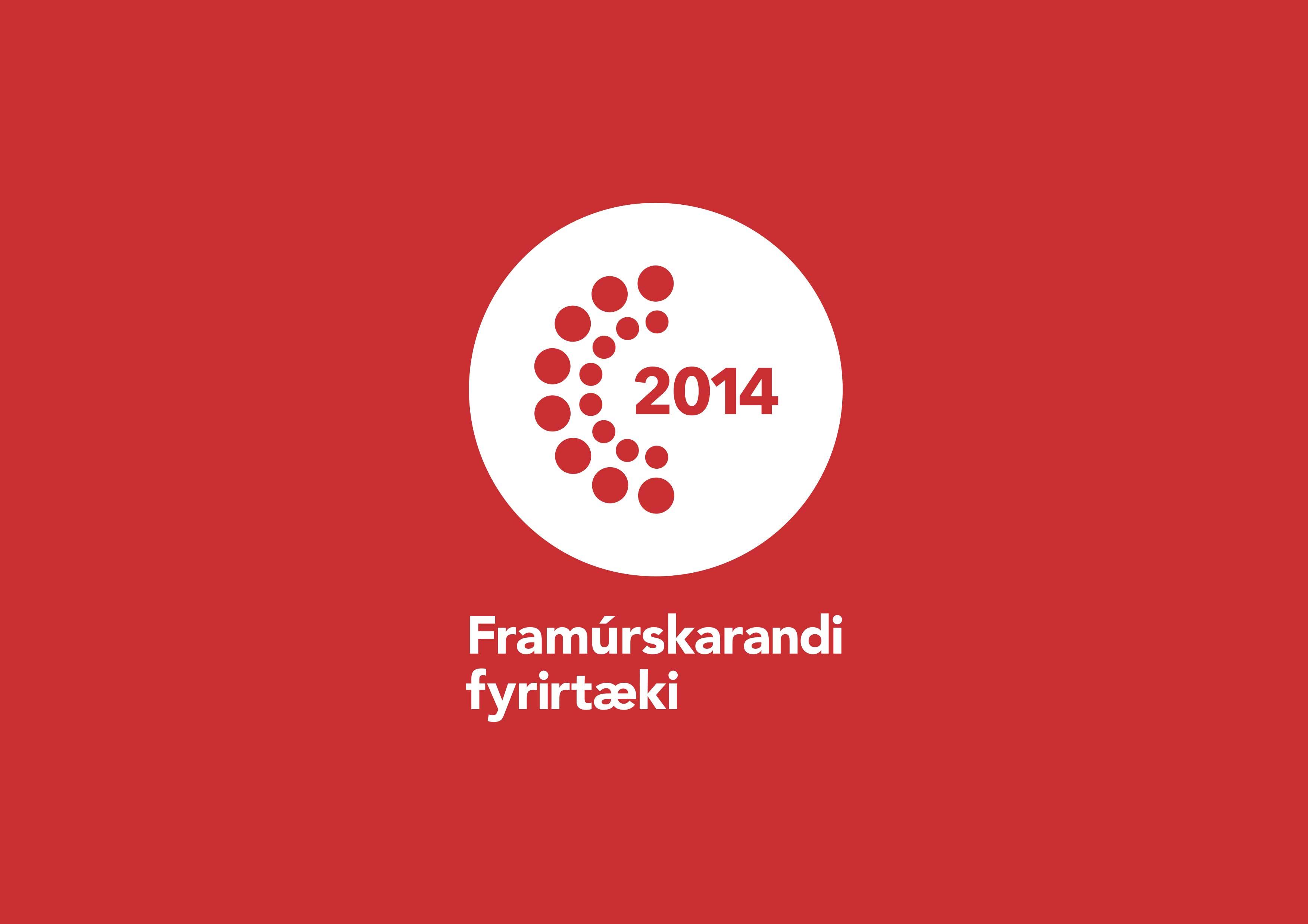 Framúrskarandi Fyrirtæki 2014