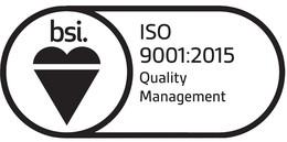 Orkuvirki Fær ISO 9001:2015 Vottun
