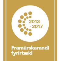 Orkuvirki Hlýtur Nafnbótina Framúrskarandi Fyrirtæki 5.árið í Röð Að Mati Creditinfo.