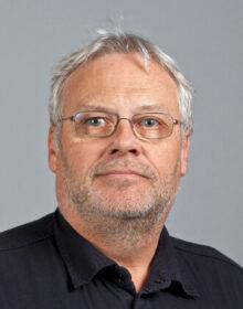 Þórir Ólafsson