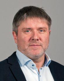 Kristján Guðmundsson