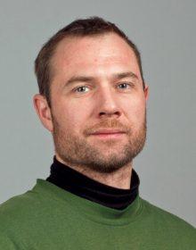 Magnús Örn Hreiðarsson