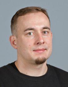 Wojciech Lukasz Grzeszcuzuk